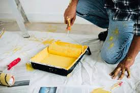 Painting and minor repairs (west palm beach)