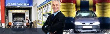 Car Wash Manager (naples)