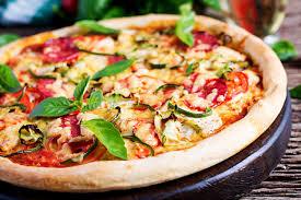 Pizza Maker / Cooke (Fort Lauderdale)