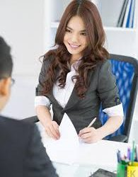 **MultiTask Receptionist/Office Assistant**