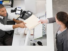 Office Assistant / Data Entry at Kendall office (miami)