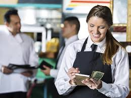 Experienced Servers/Experienced Delivery Drivers (Palm Beach Gardens FL)
