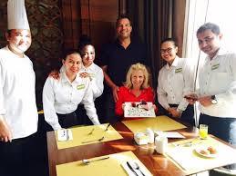 Restaurant Staff (Weston)