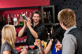 Server and Bartender positions with Benefits (New Smyrna Beach)