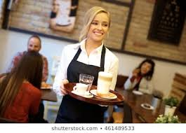 Experienced FAST FOOD COOK, CASHIER, WAITRESS, SERVER for restaurant (North Miami Beach)