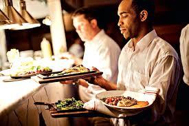 Servers and Cooks (Greenacres)