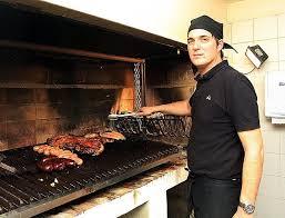 Parrillero y ayudante cocina experiencia (Miami)