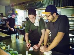 Las Vegas Restaurant:Manager,Waiter,Foodrunner,Busser (MIAMI & BROWARD)