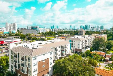 $1885 / 556ft2 – Health Miami River District | $500 Deposit + 2 Month | Studio| (Miami River Health District)
