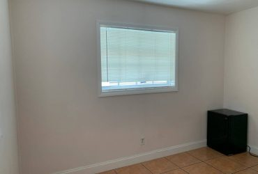 $550 Private room for rent – Women only! (Pembroke Pines)