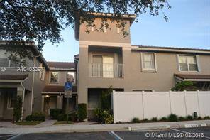 $1750 / 2br – 1200ft2 – BEAUTIFUL TOWNHOUSE 2 BED/ 2 1/2 BATH IN MIRAMAR (MIRAMAR)