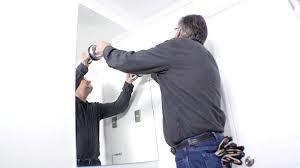 Instaladores de puertas de bano y espejos (Kendall)