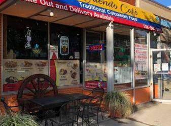 Cook, Cocineros De Linea & Meseros (Servers) (Albany)
