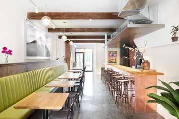 Part-Time Server for Udon Restaurant (Williamsburg, Brooklyn)