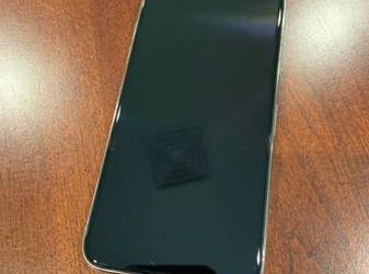 iPhone X 64 GB Silver – $250 (Naples Florida)