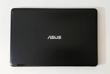 Asus Q553UB i7 6th Gen 12gb 2TB 2-in-1 Business / Gaming Laptop Black – $600 (Goldenrod)