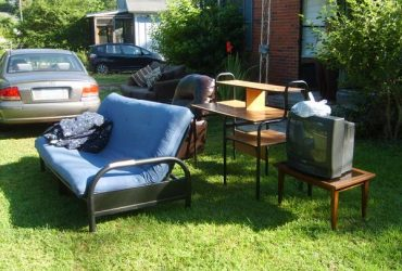 Free furniture (raleigh)