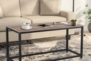 Free coffee table (Fuquay)