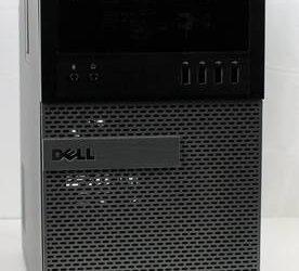 Computer Intel I7 Quad 3.4ghz,16g rm,320g hd,GTX1050Ti 4g Dell 7010 W1 – $380 (Altamonte)
