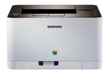 Samsung C410W Xpress Wireless Colour Laser Printer NEW – $150 (coral springs)