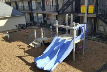 $590 / 1br – 615ft2 – LED Lighting, Reserved parking, Community Center