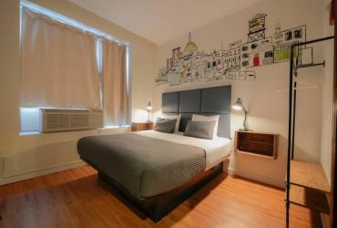 $370 You would love to live in this amazing bedroom – Low Rent!