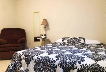 $365 / 876ft2 – Get this bedroom for your better living!