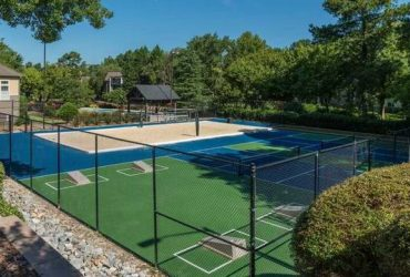 $1075 / 1br – 1065ft2 – Playground, Sand Volleyball Court, Swimming Pool (Atlanta)