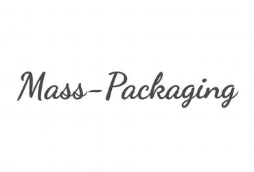 Mass-Packaging