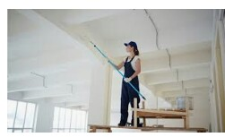 Painters helper (Inwood)