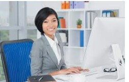 Real Estate office assistant (East Downtown)
