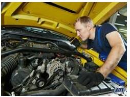 Diesel Mechanic (El Paso)