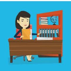Receptionist/Admin Assistant (Chapel Hill)