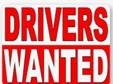 DRIVERS WANTED Earning $500-$1000 weekly (Queens/Staten Island)