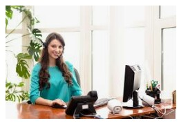 Office Admin. (North Raleigh)
