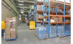 Warehouse Order Picker (169 Gardner Ave)