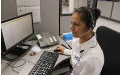 Admin Assistant / Dispatcher / Scheduler (Elgin)