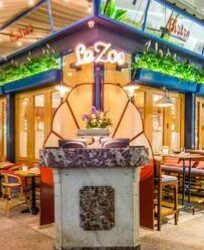 Recently reopened LE ZOO is seeking HOSTS/HOSTESSES to join our team! (Bal Harbour)