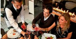 HIRING -SERVERS/ HOSTESS(Coral Gables, Fl) (CORAL GABLES)