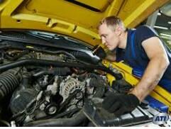 AUTO Mechanic $3,000 Bonus (Hollywood)