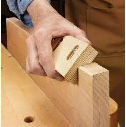 WOOD SHOP- SANDING (Oakland Park)