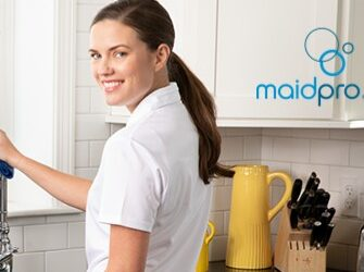 Housecleaner wanted! Earn up to $14/hour with tips!