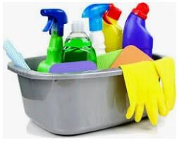 seasonal cleaning job (Dania Beach/ Ft. lauderdale)