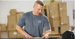 Warehouse Position Doral (DORAL)