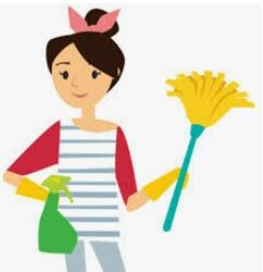 CLEANING / JANITORIAL (Dania Beach)