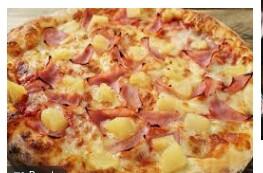 Pizza maker (East Orlando)