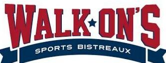 WALK – ON'S SPORTS BISTREAUX (Orlando)