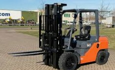 FORKLIFT 3rd shift (ORLANDO)