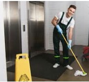 JANITORIAL CONTRACTORS NEEDED (West Palm Beach)
