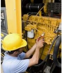 Generator Technician (3553 NW 78TH AVE DORAL, FL)